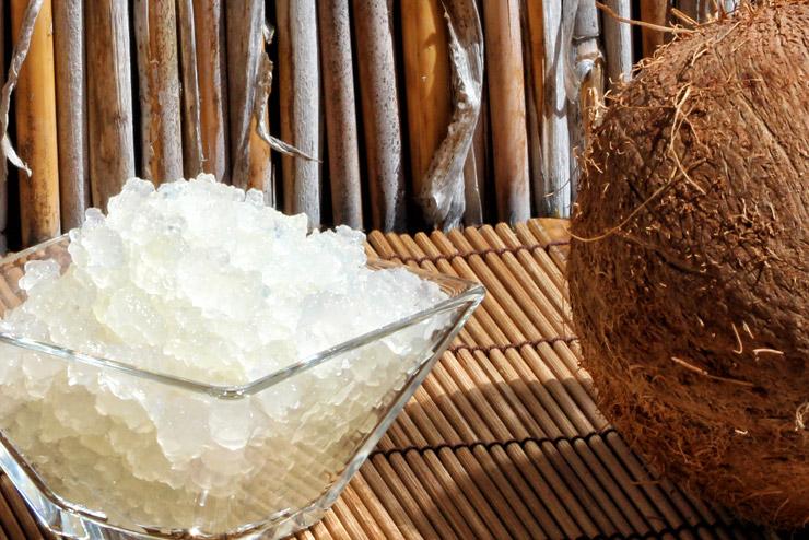 Kokoswasser Kefir - das selbst gemachte Wellness Getränk - mit wertvollen Inhaltsstoffe des Kokoswassers, probiotischen Milchsäurebakterien und Hefen ohne zusätzlichen Zucker. Ein leckeres süß-säuerliches Rezept mit Wasserkefir - ganz einfach ein leckeres Getränk mit Wasser Kefir und Kokoswasser herstellen - Kokos und Kefir