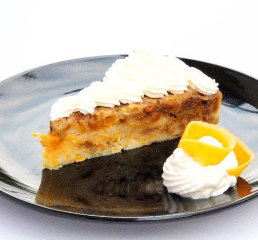 Kürbis Kefir Kuchen – ein einfaches Kefir Kuchen Rezept - Kefir Kuchen