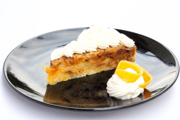 Kefir pumpkin cake – an easy kefir cake recipe - kefir cake