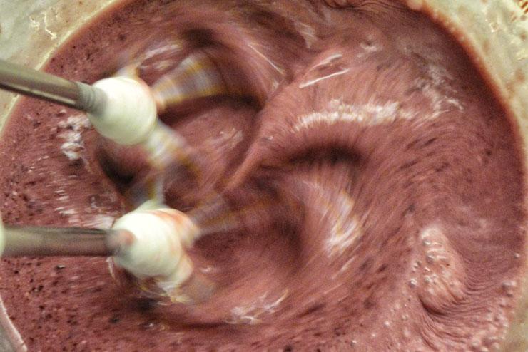 Elderberry Kefir Pie – a fruity-sweet Pleasure with homemade Milk Kefir