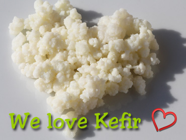 Do you want to produce the tasty milk kefir easily by yourself and order it safe and pay it safe? Here you find starter kits for beginners, easy detailed instructions for making your milk kefir at home - get to know all about the effect of organic kefir, find easy and tasty receipes for free.
